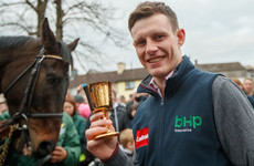 Townend set for Al Boum Photo ride at Punchestown next week