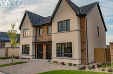 Luxurious new family homes and plenty of community spirit in Balbriggan