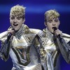 VIDEO: Jedward take on the Eurovision - Part II