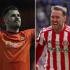 PFA League One Team of the Year recognition for Collins and McGeady