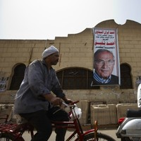 Egypt goes to the polls in first post-Mubarak election