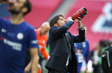 FA Cup winners to be served non-alcoholic champagne