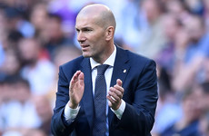 'How many do Barcelona have?' - Zidane takes dig at rivals over La Liga titles