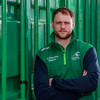 McKeon and Connacht looking to repeat 2015 heroics at Thomond Park