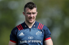 O'Mahony hopes Munster can use semi-final heartache to launch Pro14 title bid