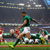 Kearney's contract discussions with IRFU and Leinster progress 'slowly'