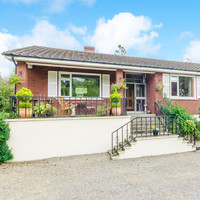 Music lives here: Dublin three-bed with a studio that's hosted Daniel O'Donnell, Aslan and more