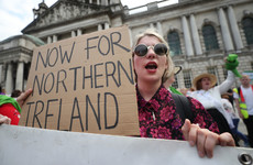 'Time for change': UK committee finds British government responsible for addressing Northern Ireland abortion laws