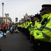 23 more people arrested during Extinction Rebellion protests in London