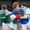 Tipperary set-up Munster MFC phase 1 final date with Clare after thrilling draw against Limerick