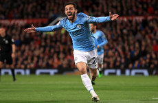 More woe for Man United, as City reclaim Premier League top spot
