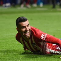 Late Correa stunner seals Atleti win and delays Barca's title party