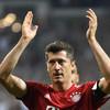 Lewandowski brace wins thrilling German Cup semi-final for Bayern
