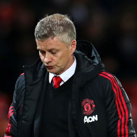Solskjaer: United not good enough to match City