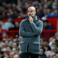 'Both teams deserve the title' - Pep Guardiola