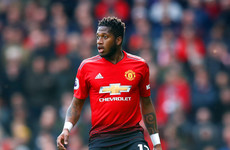 Man United's hapless €57 million man becoming a symbol of their wastefulness