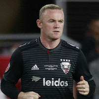 Wayne Rooney free-kick fires DC United three clear at the top of the table Stateside