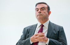 Japan court grants ex-Nissan boss Carlos Ghosn bail at €4 million