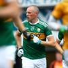 Kerry legend Kieran Donaghy unveiled as Sky Sports' newest GAA pundit