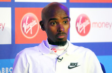 Haile Gebrselassie accuses Mo Farah of blackmail after British runner complains about hotel robbery