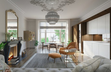 Classic meets contemporary at these luxury one and two-bed apartments in Dublin 4