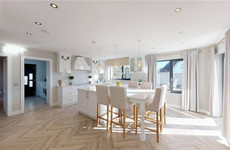 Bright and spacious eco-friendly family homes in Ratoath from €650k