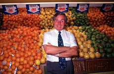 'We have lost a giant of the retail world': Tributes paid to Superquinn founder Feargal Quinn