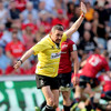 Garcès appointed to referee Leinster's Champions Cup final clash