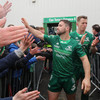 'It's huge for young people in Connacht': Blade looking forward to Champions Cup days in Galway