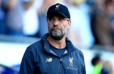Jurgen Klopp on United-City: 'It was the result I expected'
