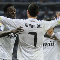 Mourinho killed everyone at Real Madrid, even Ronaldo - Adebayor
