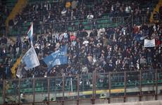 AC Milan condemn racist chants aimed at Kessie and Bakayoko