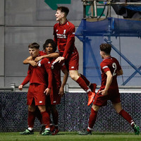 Stevie G's cousin helps Liverpool to FA Youth Cup victory over Man City