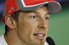 Button has 'unfinished business' at Monaco