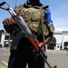 Radical leader killed in Easter hotel attack, Sri Lankan president says