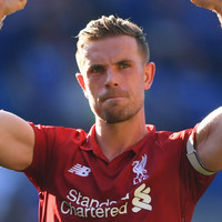 Liverpool skipper sees 'anticipation rather than desperation' as Reds embrace title pressure