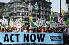 Poll: Do you support the Extinction Rebellion protests?