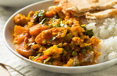 Kitchen Secrets: Readers share their better-than-a-takeaway veggie curries