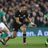 All Blacks secure long-term future of Crusaders out-half Mo'unga