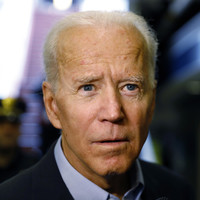 Is Joe Biden the man to take on Donald Trump? His chances may not be as strong as they seem