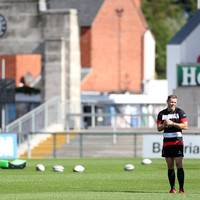 Retiring Cave captains Ulster against Leinster as both provinces hold stars back for big games ahead