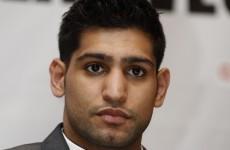 WBC champion Danny Garcia next up for Khan