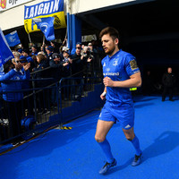 'Every time you pull on a Leinster jersey, you are expected to win'