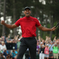 End of 11-year drought gives Woods renewed belief he can catch Nicklaus' major record