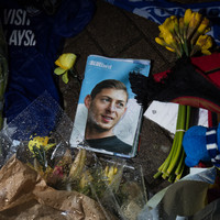 Father of footballer Emiliano Sala dies three months after son's fatal plane crash
