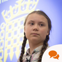 From the Garden: 'I worry about the implications of what Greta Thunberg's saying for the cosy lives we lead'