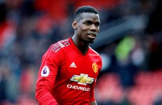 Solskjaer confident that Pogba will stay at Man Utd