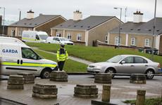 Man arrested in connection with Derek Coakley-Hutch murder