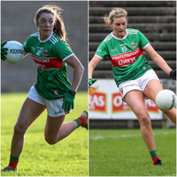 Mayo's Kelly sisters set for AFLW move as the latest Irish stars to cross codes