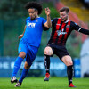Bohs and Waterford share the spoils after entertaining Dalymount duel